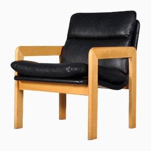 Mid-Century Modern Armchair, 1970s