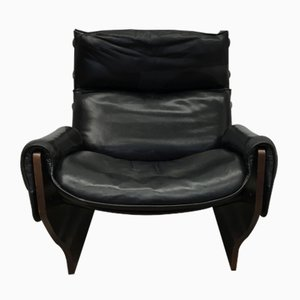 Canada Lounge Chair by Osvaldo Borsani for Tecno, 1960s