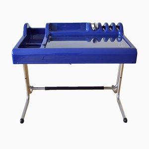 Orix Schreibtisch von Vittorio Parigi & Nani Prina für Molteni, 1970er
