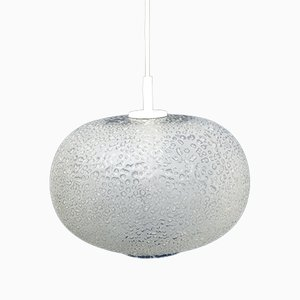 Small Pendant Lamp from Doria Leuchten, 1970s
