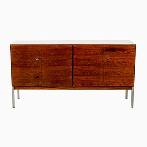 Vintage Palisander Sideboard by Adolf Suter for Swiss Form