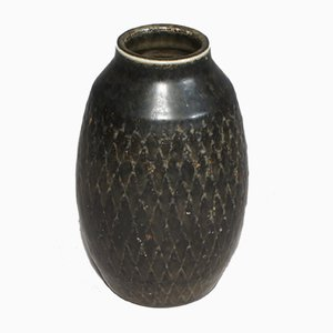 Vase by Carl-Harry Stålhane for Rörstrand, 1960s