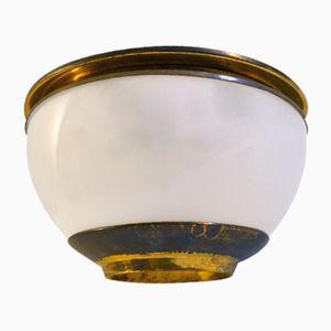 Lampe LSP3 Vintage par Luigi Caccia Dominioni pour Azucena