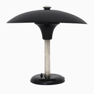 Art Deco Table Lamp by Max Schumacher for Werner Schroeder, 1934