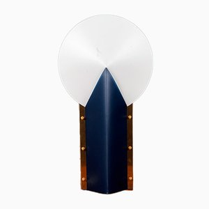 Italian Moon Table Lamp by Samuel Parker for Slamp, 1980s