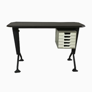 Schreibtisch von BBPR für Olivetti Synthesis, 1960er