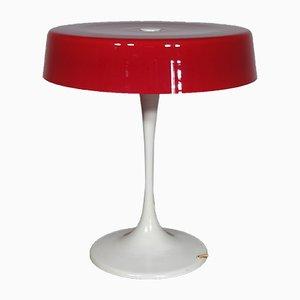 Lámpara de mesa de Temde, años 70