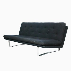 Mid-Cenury C684 Sofa by Kho Liang Ie for Artifort, 1960s