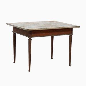Tisch, 18. Jh.