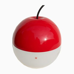 Big Apple Table Lamp from Selenova, 1960s