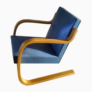 42 Cantilever Armchair by Alvar Aalto for Finmar, 1939