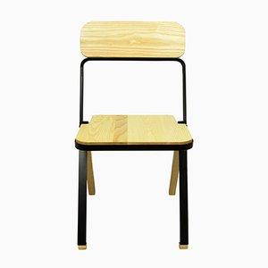 Chaise Pliante Profile par Knauf et Brown pour Souda