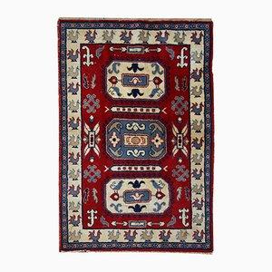 Handgemachter Russischer Vintage Teppich, 1970er