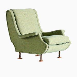 Regent Sessel von Marco Zanuso für Arflex, 1960er