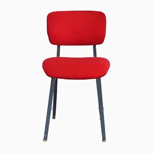 Revolt Side Chair by Friso Kramer for Ahrend De Cirkel, 1950s