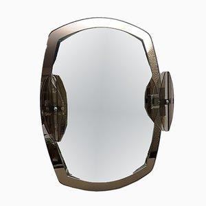 Miroir de Veca, Italie, 1970s