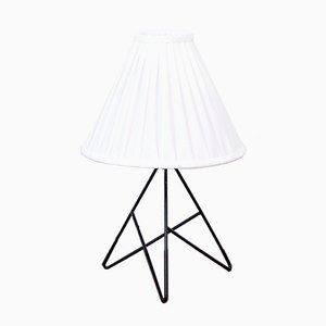 Lámpara de mesa sueca de Nils Strinning para String, años 50