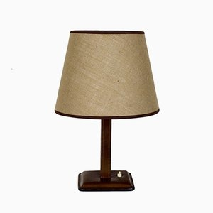 Mid-Century Spanish Table Lamp, 1950s