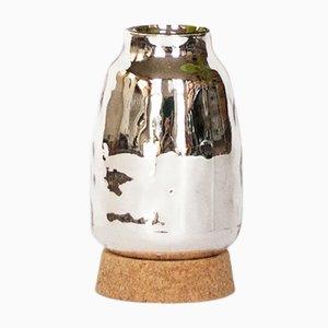 Jarrón Flask Vase de David Derksen Design