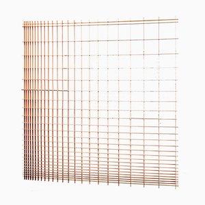 Raster Raumteiler von David Derksen