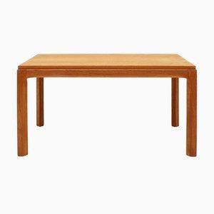 Table d'Appoint 381 Mid-Century en Teck par Aksel Kjersgaard, 1955