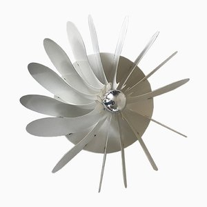 Vintage Wall Light from Raak, 1970s