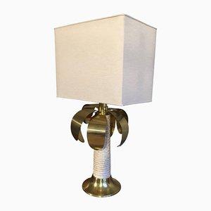 Lampe de Bureau Palmier Vintage de Spark, 1960s