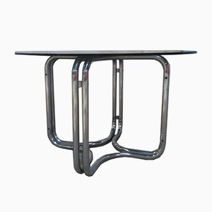 Table d'Appoint par Giotto Stoppino, 1970s