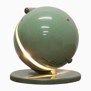 Lámpara solar pequeña de Hanau, años 30