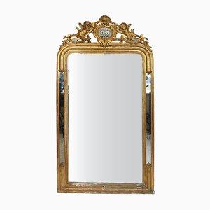 Miroir de Style Louis Philippe Antique, France