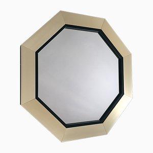 Espejo octogonal, años 70