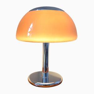 Lámpara de mesa vintage de Cosack, años 60
