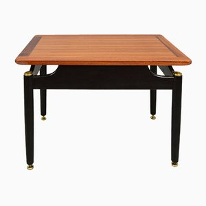 Mid-Century Teak Tola Range Side Table from G-Plan