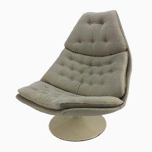 Vintage F588 Sessel von Geoffrey Harcourt für Artifort