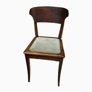 Sedia antica Art Nouveau di Richard Riemerschmid