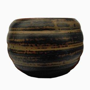 Keramik Krug von Knud Kyhn für Royal Copenhagen, 1960er