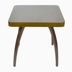 Table Basse Vintage par Jindrich Halabala pour ÚP Závody
