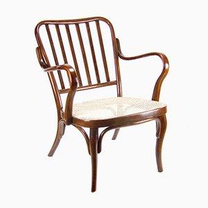 A752 Armlehnstuhl von Josef Frank für Thonet, 1933