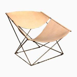 F675 Butterfly Chair by Pierre Paulin for Artifort, 1963