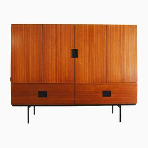 CU04 Teak Sideboard by Cees Braakman for UMS Pastoe, 1950s