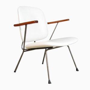 Industrial Easy Chair by Willem Hendrik Gispen for Kembo, 1950s