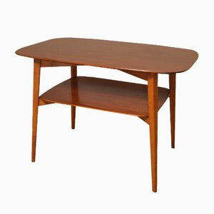 Table Basse Mid-Century de Nordiska Kompaniet, 1950s