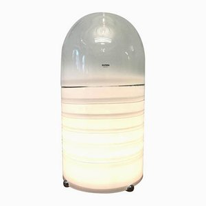 Murano Lamp by Alfredo Barbini, 1970s