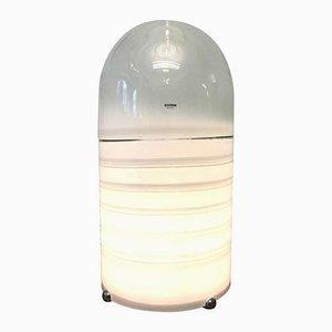 Murano Lampe von Alfredo Barbini, 1970er