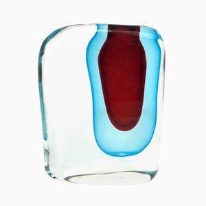 Mid-Century Contrappunto Vase von Antonio da Ros, 1960er