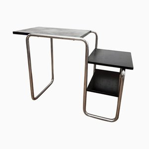 Mid-Century Desk by Marcel Breuer for Bigla, 1930s