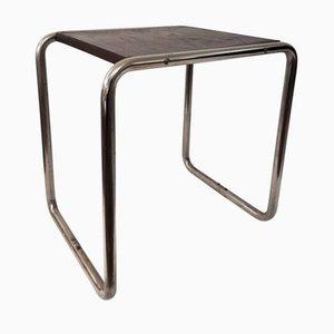 Table B9 Bauhaus Mid-Century par Marcel Breuer pour Standardmöbel GmbH Berlin, 1927