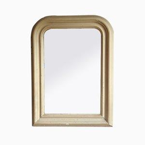 Französischer Böhmischer Vintage Spiegel