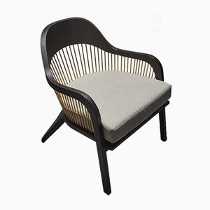 Lanka Chair by Reda Amalou