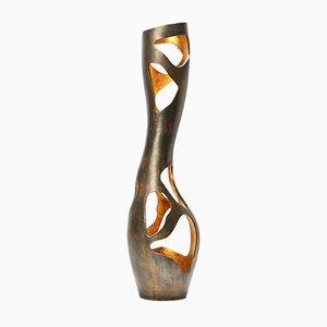 Sculpture Modèle This is Not a Vase en Bronze par Reda Amalou
